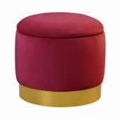Pufa Anabel, french velvet 662 (2)