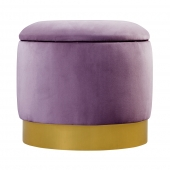 Pufa Anabel, french velvet 664 (1)