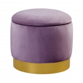Pufa Anabel, french velvet 664 (2)