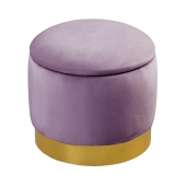 Pufa Anabel, french velvet 664 (3)