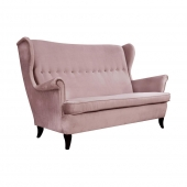 Sofa Uszak III, french velvet 682, 6 czarny (2) (Copy)