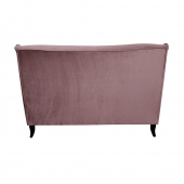 Sofa Uszak III, french velvet 682, 6 czarny (5) (Copy)