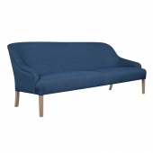 Sofa Astoria granat 1