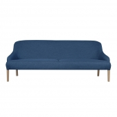 Sofa Astoria granat