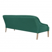 Sofa Astoria szmaragd 3