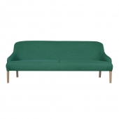 Sofa Astoria szmaragd